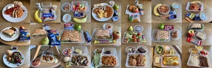 Judson - Blog Meals