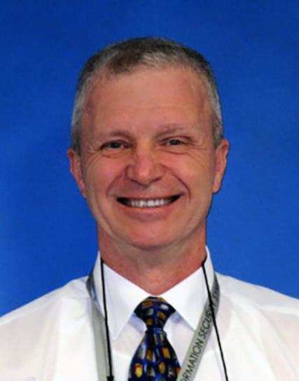 Peter McShea