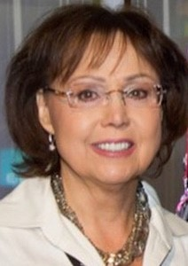 Bonnie Cameron