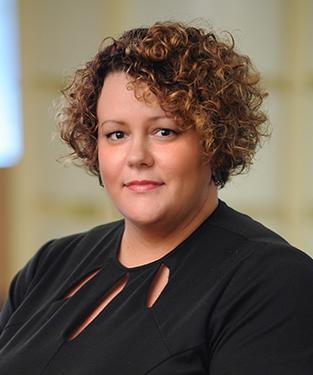 Kristen Hollinger